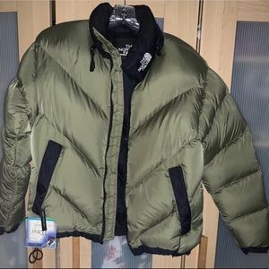 The North Face Jackets & Coats - The north face puffer coat